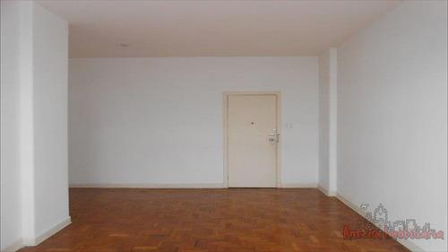 ref.: 5720 - apartamento em sao paulo, no bairro higienopolis - 2 dormitórios