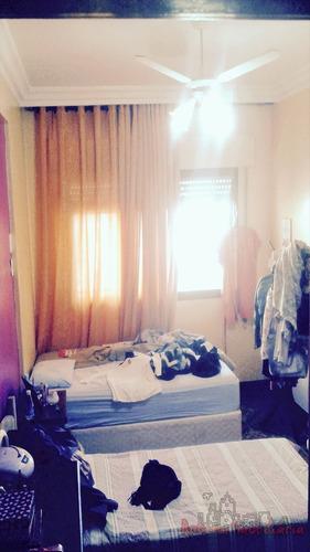 ref.: 5722 - apartamento em sao paulo, no bairro vila buarque - 2 dormitórios