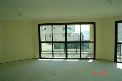 ref.: 574 - apartamento em sao paulo, no bairro panamby - 5 dormitórios