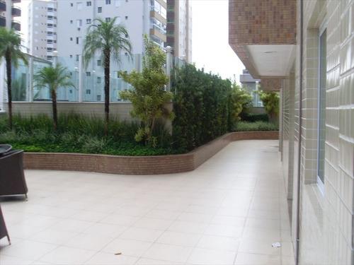 ref.: 576 - apartamento em praia grande, no bairro caicara - 2 dormitórios
