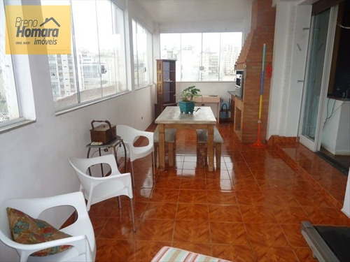ref.: 5777 - apartamento em sao paulo, no bairro higienopolis - 4 dormitórios