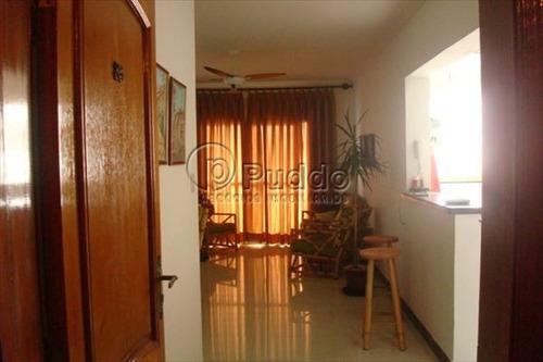 ref.: 578 - apartamento em praia grande, no bairro canto do forte - 2 dormitórios