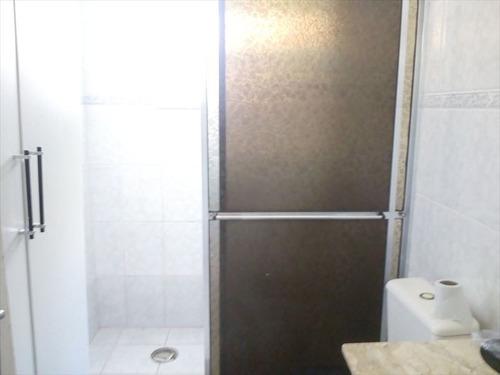 ref.: 578 - casa em mongaguá, no bairro vila atlantica - 3 dormitórios