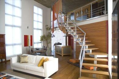 ref.: 5785 - apartamento em sao paulo, no bairro vila andrade