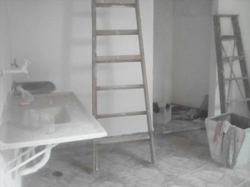ref.: 58 - casa em mongagua, no bairro agenor de campos - 2 dormitórios