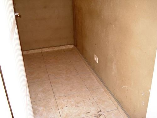 ref.: 580300 - casa condomínio fechado em praia grande, no bairro sitio do campo - 2 dormitórios