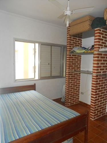 ref.: 582 - apartamento em praia grande, no bairro caicara - 1 dormitórios