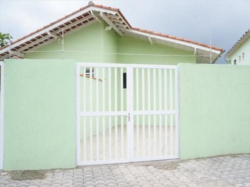ref.: 582 - casa em bertioga, no bairro indaia - 2 dormitórios