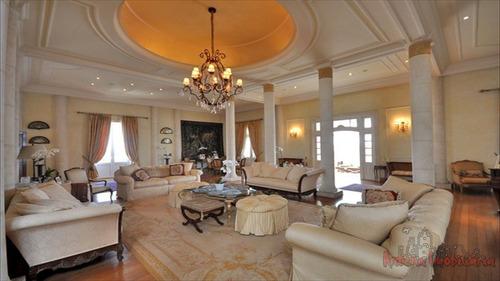 ref.: 5832 - apartamento em sao paulo, no bairro higienopolis - 5 dormitórios