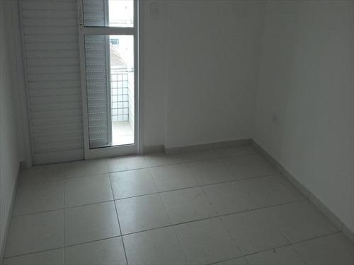 ref.: 5833 - apartamento em santos, no bairro campo grande - 3 dormitórios