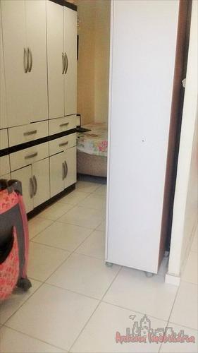 ref.: 5843 - apartamento em sao paulo, no bairro santa cecilia - 1 dormitórios