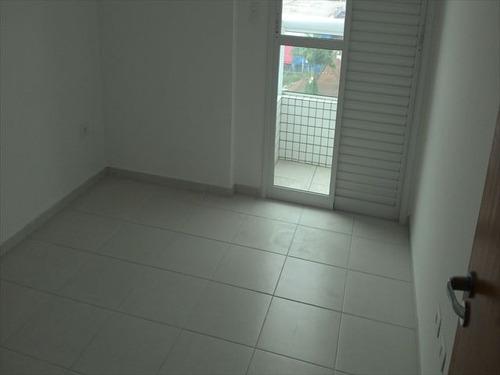 ref.: 5847 - apartamento em santos, no bairro campo grande - 2 dormitórios