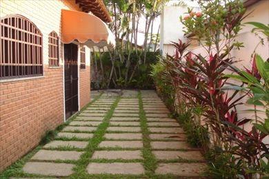 ref.: 58500 - casa em mongagua, no bairro itaoca - 4 dormitórios