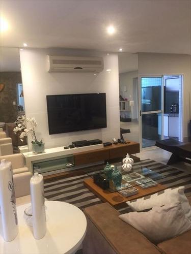 ref.: 587100 - apartamento em praia grande, no bairro canto do forte - 3 dormitórios