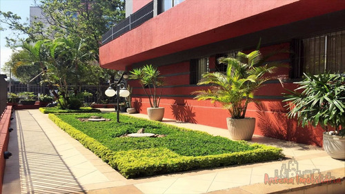 ref.: 5873 - apartamento em sao paulo, no bairro santa cecilia - 1 dormitórios