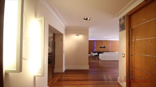 ref.: 5875 - apartamento em sao paulo, no bairro higienopolis - 4 dormitórios
