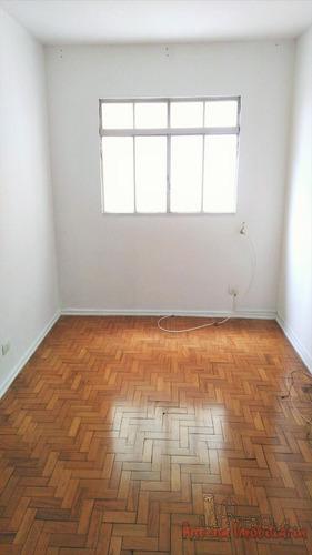ref.: 5881 - apartamento em sao paulo, no bairro barra funda - 1 dormitórios