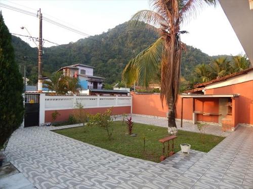 ref.: 588800 - casa em praia grande, no bairro canto do forte - 3 dormitórios