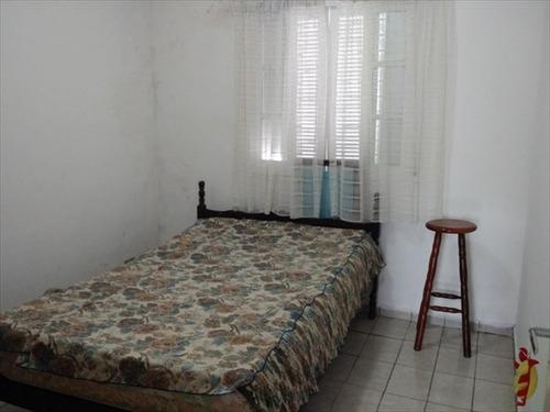 ref.: 589 - casa em praia grande, no bairro samambaia - 3 dormitórios