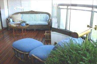 ref.: 5892 - apartamento em sao paulo, no bairro panamby em frente ao parque - 4 dormitórios