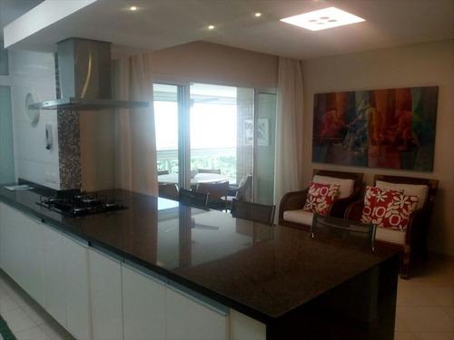 ref.: 590 - apartamento em bertioga, no bairro riviera de são lourenço - 3 dormitórios