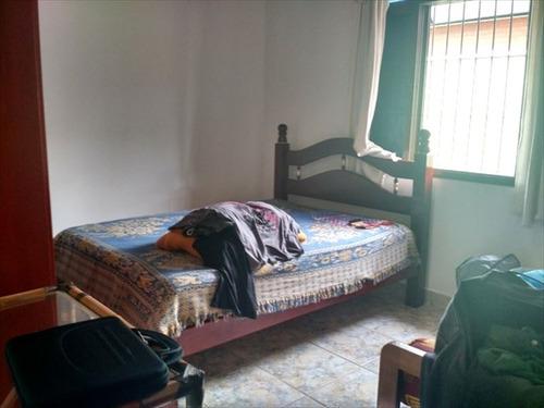 ref.: 590 - casa em praia grande, no bairro florida - 2 dormitórios