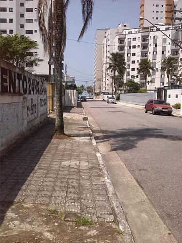 ref.: 59001 - apartamento em praia grande, no bairro ocian - 1 dormitórios