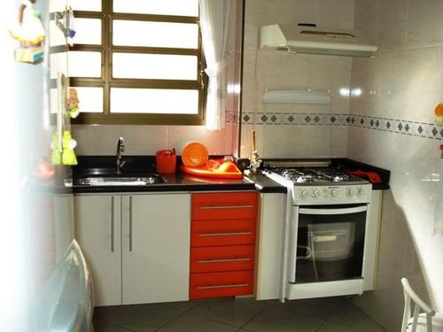 ref.: 590500 - apartamento em praia grande, no bairro guilhermina - 2 dormitórios