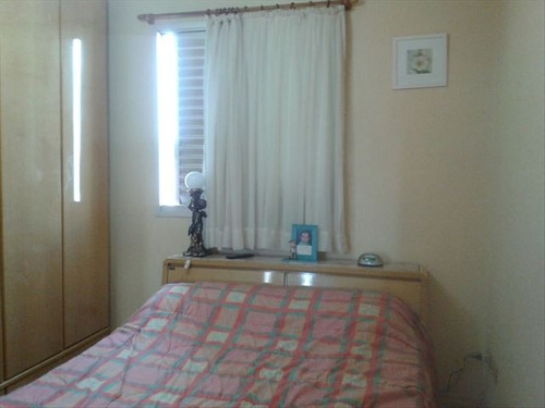 ref.: 591 - apartamento em guarulhos, no bairro macedo - 2 dormitórios