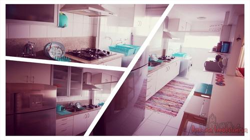 ref.: 5910 - apartamento em sao paulo, no bairro campos eliseos - 1 dormitórios