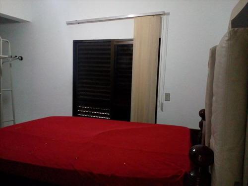 ref.: 593 - apartamento em mongaguá, no bairro jardim praia grande - 2 dormitórios