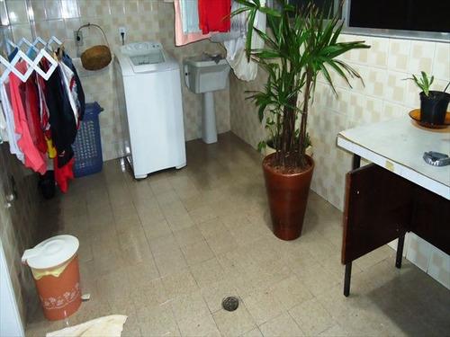 ref.: 5932 - apartamento em santos, no bairro jose menino - 3 dormitórios