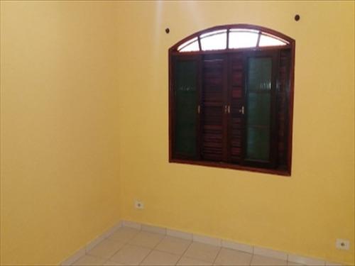 ref.: 595 - casa em praia grande, no bairro mirim - 2 dormitórios