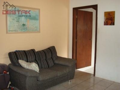 ref.: 596 - casa em jundiaí para venda - v596