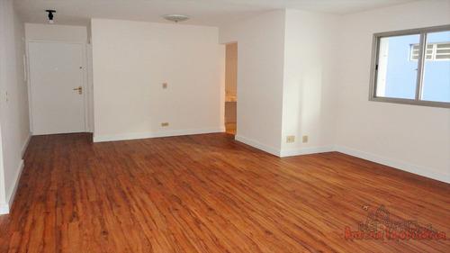 ref.: 5978 - apartamento em sao paulo, no bairro higienopolis - 1 dormitórios