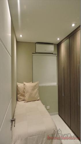 ref.: 5983 - apartamento em sao paulo, no bairro campos eliseos - 2 dormitórios