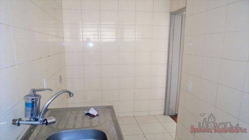 ref.: 5985 - apartamento em sao paulo, no bairro santa cecilia - 2 dormitórios