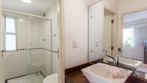 ref.: 5987 - apartamento em sao paulo, no bairro vila buarque - 1 dormitórios
