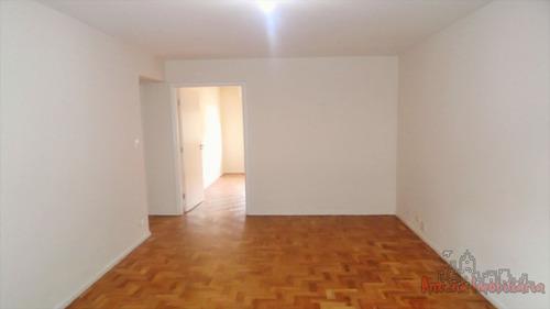 ref.: 5989 - apartamento em sao paulo, no bairro santa cecilia - 2 dormitórios