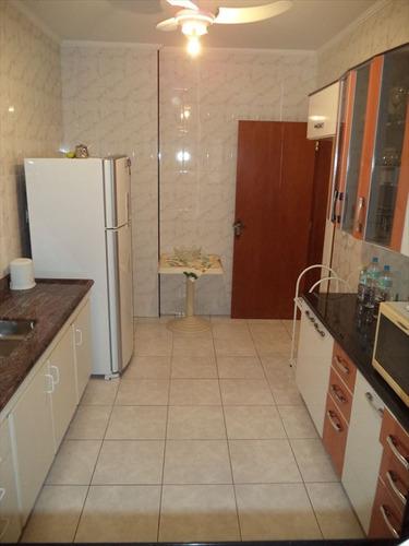 ref.: 599 - apartamento em praia grande, no bairro canto do forte - 2 dormitórios