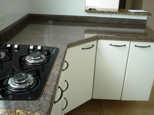 ref.: 599300 - apartamento em praia grande, no bairro vila tupi - 1 dormitórios
