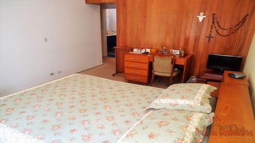 ref.: 5995 - apartamento em sao paulo, no bairro higienopolis - 3 dormitórios