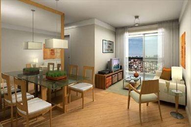 ref.: 5998 - apartamento em sao paulo, no bairro vila andrade - 3 dormitórios