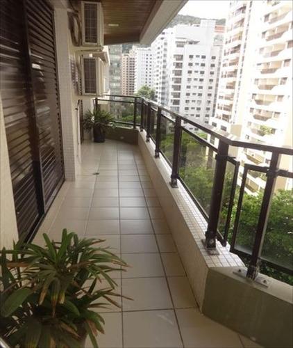 ref.: 6 - apartamento em guaruja, no bairro pitangueiras - 3