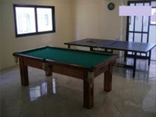 ref.: 600300 - apartamento em praia grande, no bairro caicara - 2 dormitórios