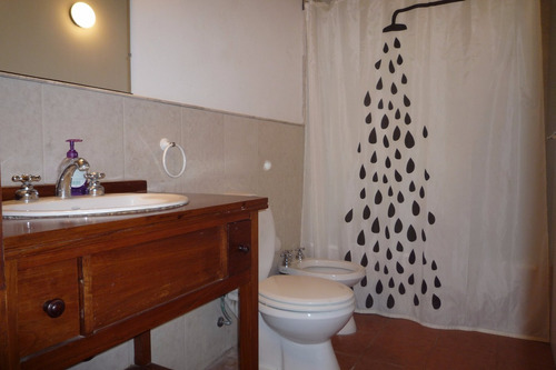 ref: 601 - casa en alquiler, pinamar - zona bosque