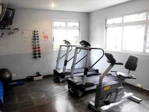 ref.: 6019 - apartamento em sao paulo, no bairro vila isolina mazzei - 2 dormitórios
