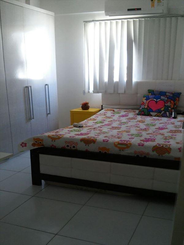 ref.: 602 - apartamento em bertioga, no bairro centro - 2 dormitórios