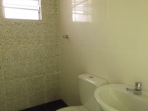 ref.: 602 - casa em itanhaem, no bairro jd das palmeiras - 2 dormitórios