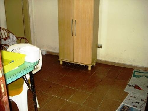 ref.: 602400 - casa em praia grande, no bairro boqueirao - 3 dormitórios